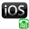 magicJack talk free iOS app
