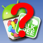 Jellybean 4.3 and Talk Free: Are they compatible yet?