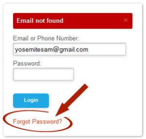 email-sent-forgot-password-email-not-recognized
