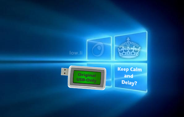 USB-Only magicJack and Windows 10